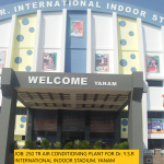 Yanam International Stadium